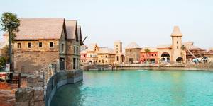 Video: A sneak peek of Riverland Dubai