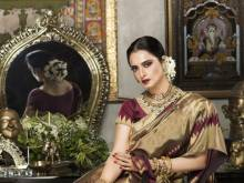 Indian actress Rekha to be honoured at Diff