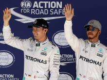 Rosberg brushes aside title-talk in Mexico