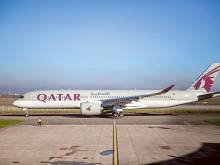 Qatar Airways not hopeful of all A350s this year