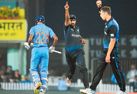 Dhoni backs inexperienced middle-order