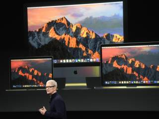Apple revamps computer line