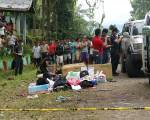 10 killed in Philippines drugs bloodbath