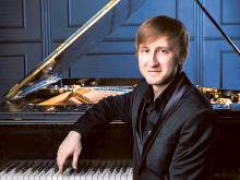 Dmitry Masleev to perform in Dubai