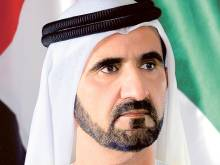 Mohammad: Why UAE is a  most trusted nation