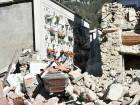15,000 homeless after latest Italy earthquake