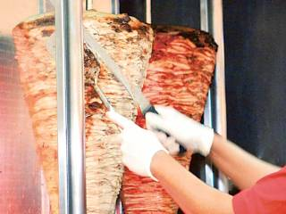 12 best places to try Shawarma in Dubai