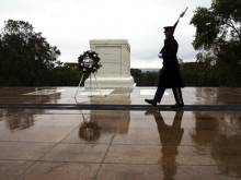 A visitors guide to Arlington Cemetery