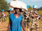 Ban fires general in South Sudan after report
