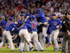Cubs end 107-year World Series title drought