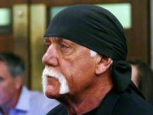 Gawker's shell settles with Hulk Hogan for $31m