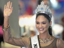 Miss Universe 2016 to be held in Manila