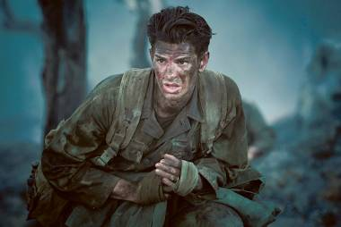 'Hacksaw Ridge' film review: Gibson roars back