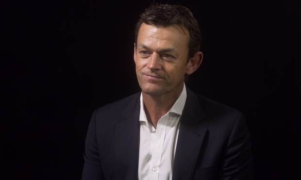 Adam Gilchrist exclusive interview