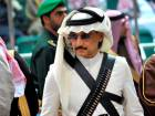 Saudi prince puts aside differences with Trump