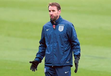 Southgate worried about fatigue factor