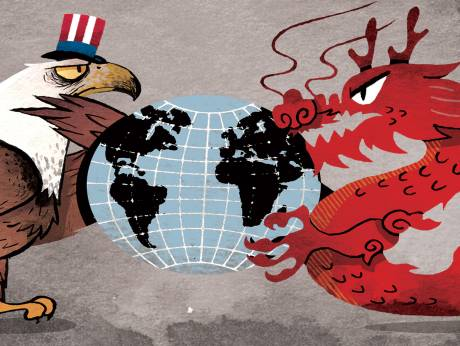 The challenges of China