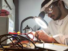 UAE inventors: dreams become reality