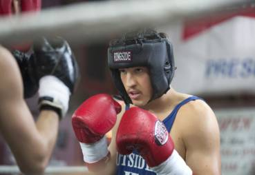'Bleed for This' film review