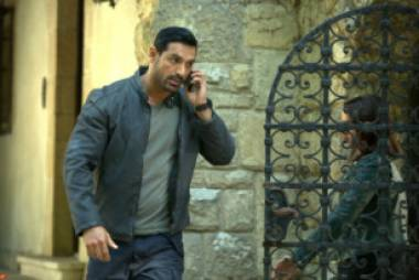 'Force 2' film review: Testosterone overload
