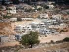 Attention elsewhere as Israel grabs land