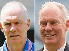 Australia call on Hohns, Chappell to fix crisis