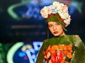 BioFashion: An eco-friendly fashion show