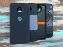 6 things you need to know about the Moto Z