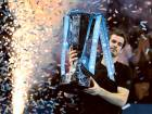 Murray completes one of sport's remarkable coups