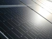 Africa looks to solar for those off the grid