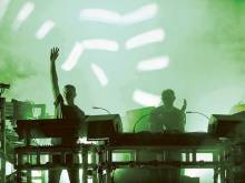 Review: Chemical Brothers give Abu Dhabi a treat