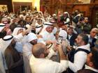 Kuwaitis vote for change with new parliament