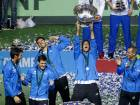 Argentina in stunning fightback to win Davis Cup