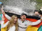 Pictures: Rosberg wins 2016 Formula One