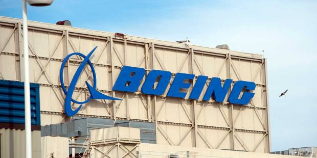 WTO calls Boeing subsidies illegal in win for EU