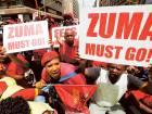 Zuma survives bid to oust him from office