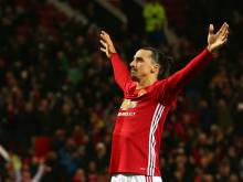 United beat West Ham as Arsenal crash out