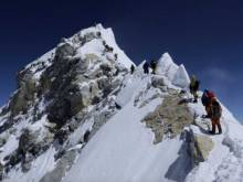 UAE Army's Everest conquest now a film
