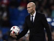 Zidane's rapid success 'obvious' to Real's Perez