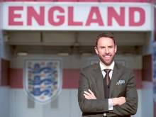 Southgate confirms Rooney will keep the armband