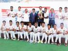 Figy leads Abu Dhabi Indian School to title