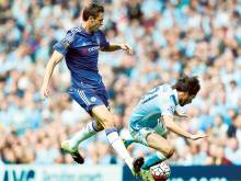 City plan to prove a point in Chelsea showdown