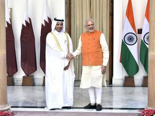 India, Qatar agreements on visas, cyberspace