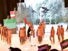 National Day operetta staged in Sharjah