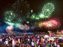 New Year holidays for federal government