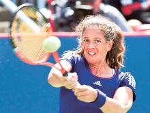 Schnyder to play at Al Habtoor Tennis Challenge