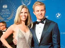 'Mission accomplished' for emotional Rosberg