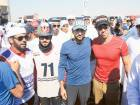 UAE riders sweep top three spots