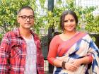 tab_Sujoy Ghosh and Vidya Balan