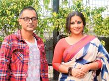 Sujoy Ghosh, Vidya Balan: What really happened